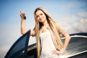 Sacate el carnet de coche en Autoescuela Sandua de Pamplona